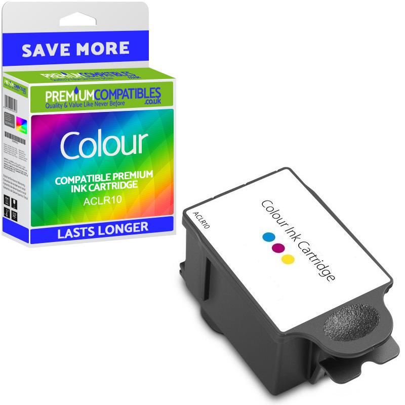 Premium Compatible Advent ACLR10 Colour Ink Cartridge (900248)