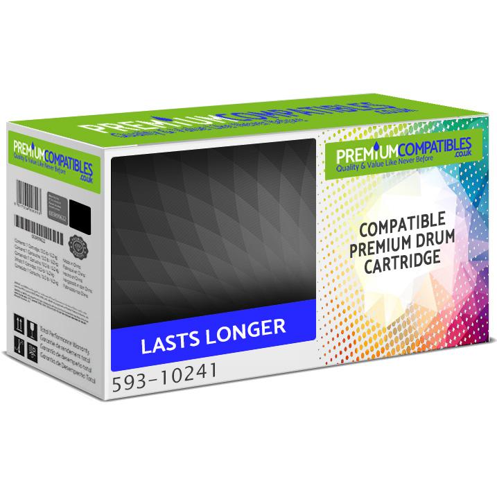 Dell PY408 Black Toner Cartridge