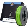 Premium Compatible ABS 1.75mm Apple Green 1kg 3D Filament (ABS175GR1)