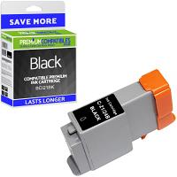 Premium Compatible Canon BCI21BK Black Ink Cartridge (0899A002)