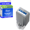 Premium Compatible Canon PFI-1000B Blue Ink Cartridge (0555C001AA)