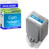 Premium Compatible Canon PFI-1000C Cyan Ink Cartridge (0547C001AA)