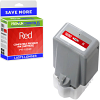 Premium Compatible Canon PFI-1000R Red Ink Cartridge (0554C001AA)