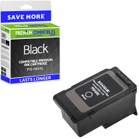 Premium Remanufactured Canon PG-545XL Black High Capacity Ink Cartridge (8286B001)