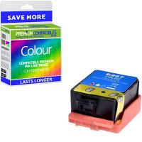 Premium Compatible Epson 267 Colour Ink Cartridge (C13T26704010)