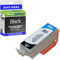 Premium Compatible Epson 26XL Black High Capacity Ink Cartridge (C13T26214010) T2621 Polar Bear