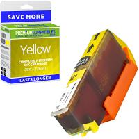 Premium Compatible Epson 26XL Yellow High Capacity Ink Cartridge (C13T26344010) T2634 Polar Bear