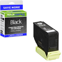 Premium Compatible Epson 378XL Black High Capacity Ink Cartridge (C13T37914010)
