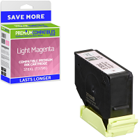 Premium Compatible Epson 378XL Light Magenta High Capacity Ink Cartridge (C13T37964010)