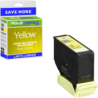 Premium Compatible Epson 378XL Yellow High Capacity Ink Cartridge (C13T37944010)