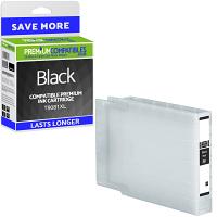 Premium Compatible Epson T9081XL Black High Capacity Ink Cartridge (C13T908140)