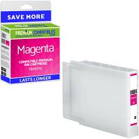 Premium Compatible Epson T9083XL Magenta High Capacity Ink Cartridge (C13T908340)