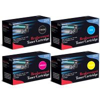 Ultimate HP 410A CMYK Multipack Toner Cartridges (CF410A/ CF411A/ CF413A/ CF412A) (IBM TG95P6643/ TG95P6644/ TG95P6646/ TG95P6645)