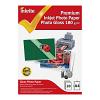 Original Inkrite PhotoPlus Premium Paper Photo Gloss 180gsm A4 - 20 sheets