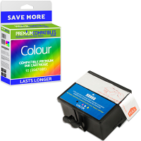 Premium Compatible Kodak 10 Colour Ink Cartridge (3947066)
