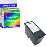 Premium Remanufactured Lexmark 31 Photo Colour Ink Cartridge (18C0031E)