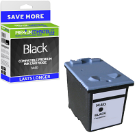 Premium Remanufactured Samsung M40 Black High Capacity Ink Cartridge (INK-M40/ELS)