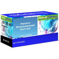 Premium Remanufactured Samsung MLT-R204 Black Drum Unit (MLT-R204/SEE)