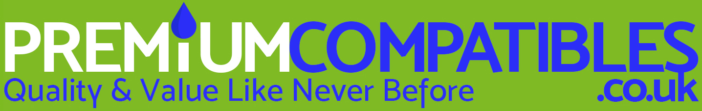 premium compatibles logo