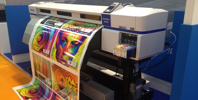 printing industry in the uk and sustainability