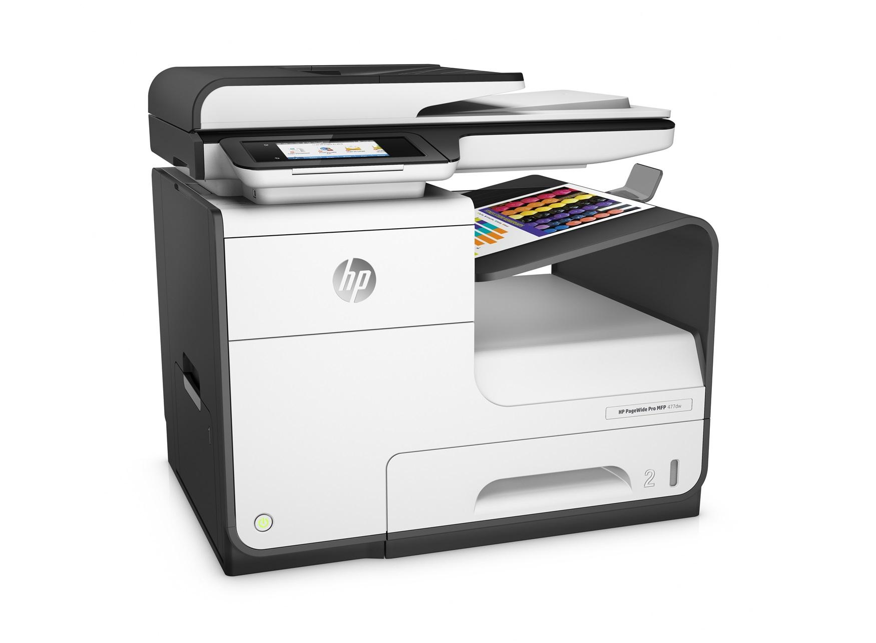 HP PageWide Pro M15w Printer