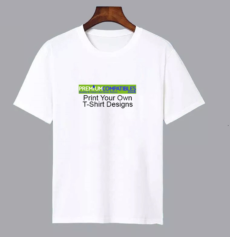 print you own t-short designs: PremiumCompatibles Blog